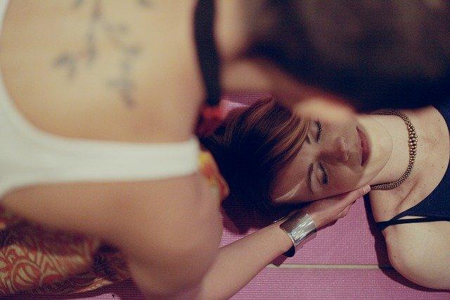 Deep Tissue Massage: Who Will Benefit from this Treatment?